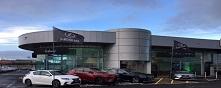 Lexus Galway premises