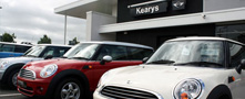 Kearys MINI premises