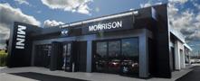 Morrison MINI premises