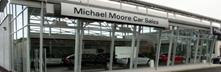 Michael Moore Athlone Volkswagen premises