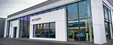Joe Duffy Volkswagen (Exit 5 M50) premises