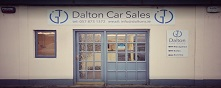 Dalton Car Sales premises