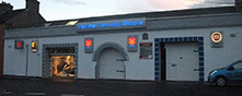 Paschal Kennedy Motors premises