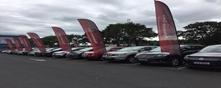 Kylemore Cars premises