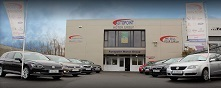 Autopoint Motor Group premises