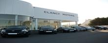 Clancy Motors premises