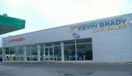 Kevin Brady Car Sales premises