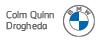 Colm Quinn BMW Drogheda