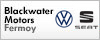 Blackwater Motors Fermoy (Main Volkswagen Dealer)