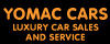 Yomac Cars