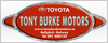 Tony Burke Motors Ltd.